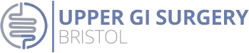 Upper GI Surgery Bristol Logo